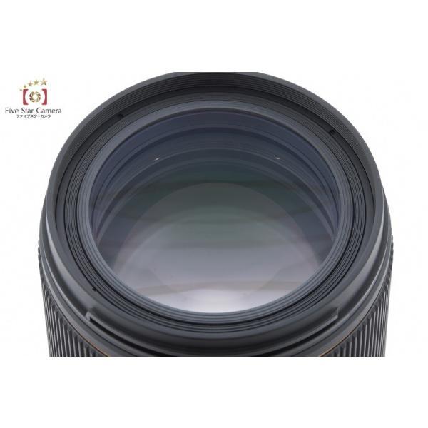 SIGMA シグマ 150mm f/2.8 APO MACRO EX DG OS HSM キヤノン用 B