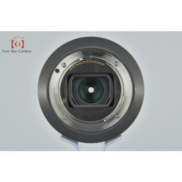 【中古】SONY ソニー FE 24-105mm f/4 G OSS SEL24105G five-star-camera 08
