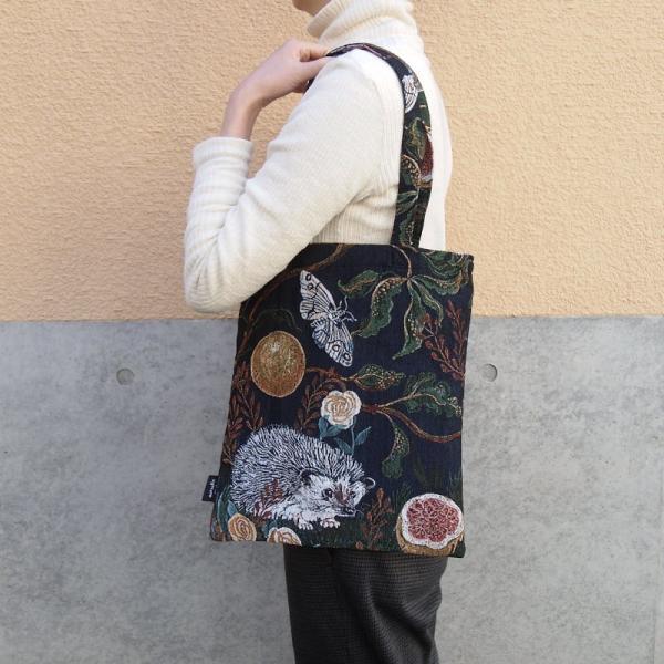Nathalie Lete Animal bag ナタリー・レテ アニマルバッグ / Hedgehog