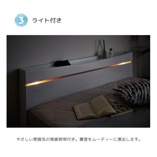 ベッドフレーム クイーンベッド フレームのみ クイーンサイズ ベッド クイーンベット ベッドフレームのみ ベット 北欧 シンプル すの|fiveseason|05