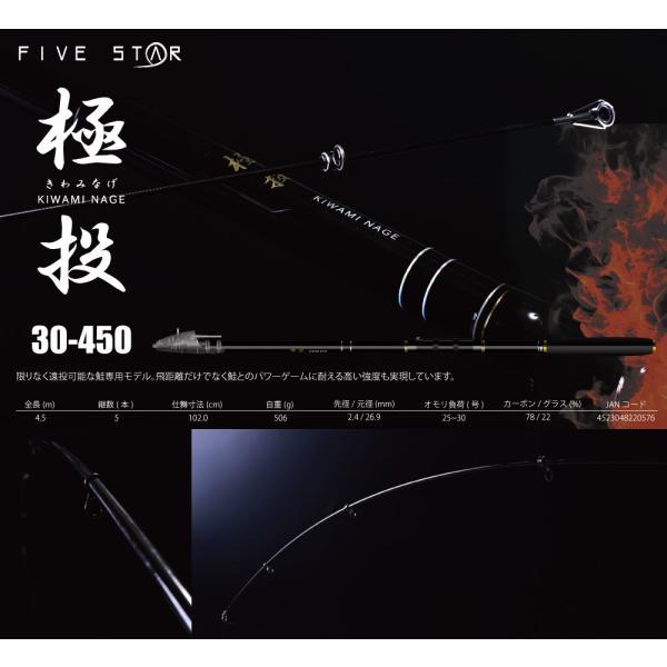 FIVE STAR/ファイブスター アキアジセット/投げ釣り/鮭/サケ/セット/釣り|fivestarfishing|02