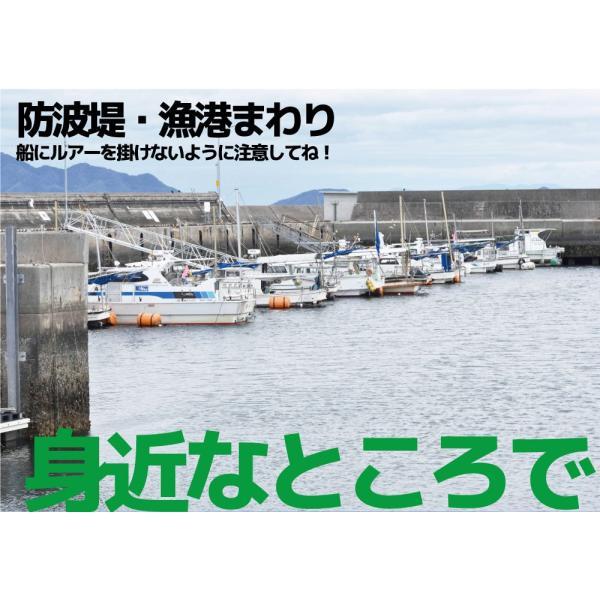 ルアーもついたフルセット!チャレンジシーバスセット/シーバス/ルアー/釣り/FIVESTAR/ファイブスター|fivestarfishing|02