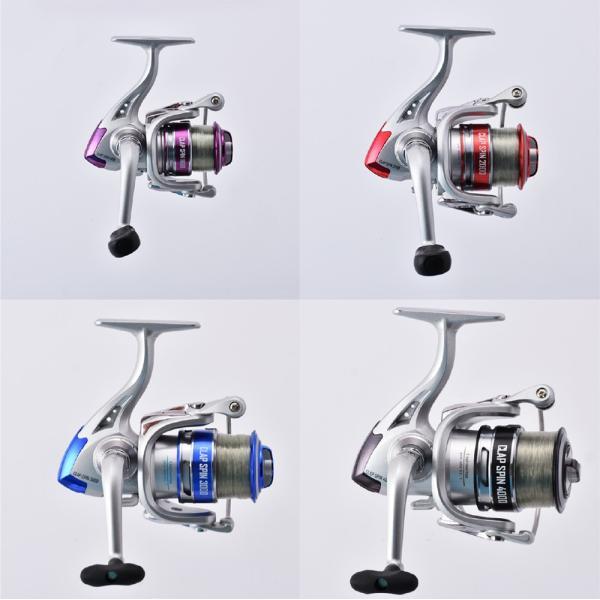 FIVE STAR/ファイブスター CLAP SPIN 4000/クラップスピン/スピニングリール/海水/釣り