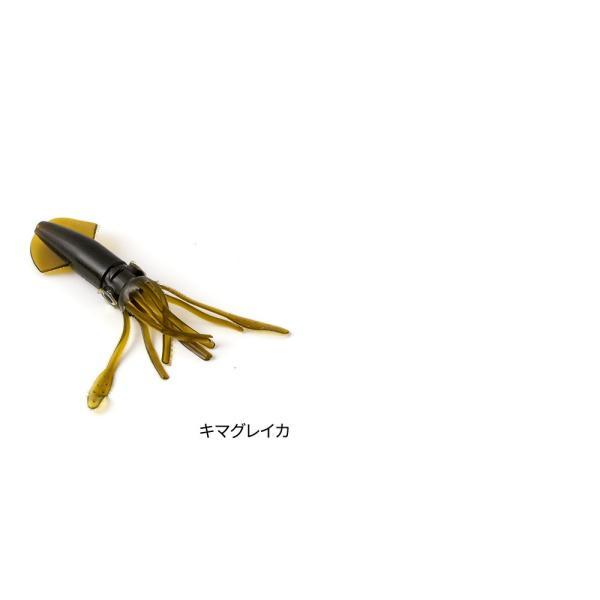 FIVE STAR/ファイブスター BOBMAN SELESTA WORM IKA/ボブマンセレスタワーム イカ/シーバス・根魚・青物/ワーム [ネコポス対応:5]|fivestarfishing|04
