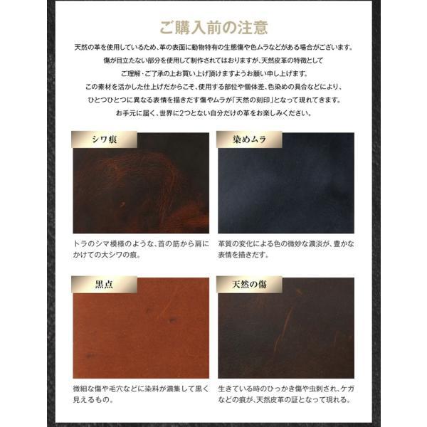 (訳あり品) 二つ折り財布 メンズ 本革 二つ折財布 財布 革 軽量 日本製 日本革製品ブランドFolieno(フォリエノ) 本革財布 レザー財布 小銭入れ|fizi|15