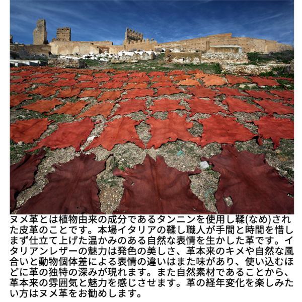 財布 メンズ 二つ折り 日本製 フォリエノ Folieno 本革 カーフ スウェード U字ファスナー tg003c キャメル ブラック ブルー グリーン|fizi|05