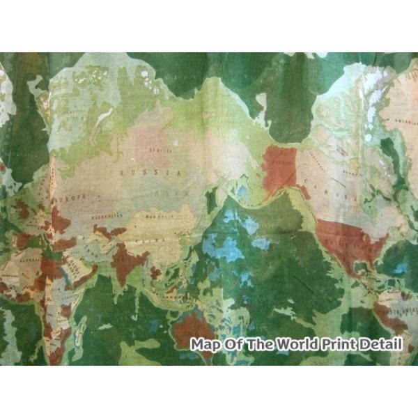 ストール レディース メンズ 春夏 地図柄プリント大判ストール|fjg3|05