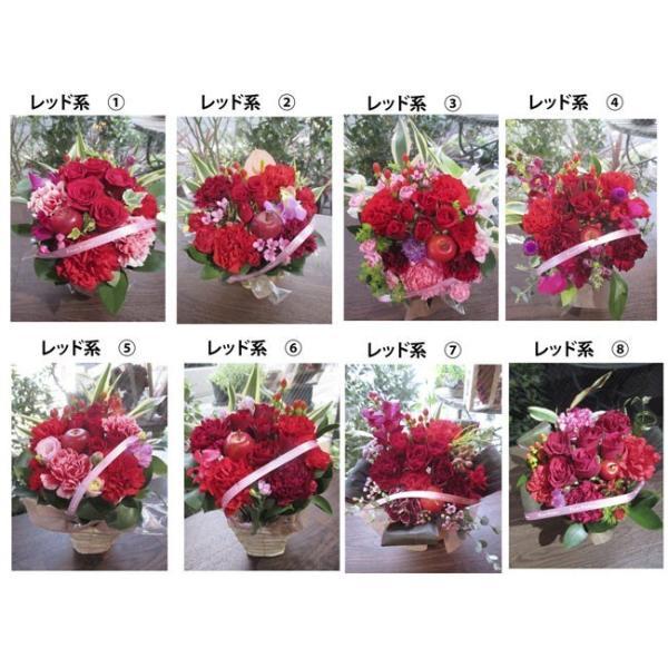ギフト お祝い 即日発送 花 バラのアレンジメント 生花 フラワーギフト 誕生日 プレゼント|fkjiyugaoka|13