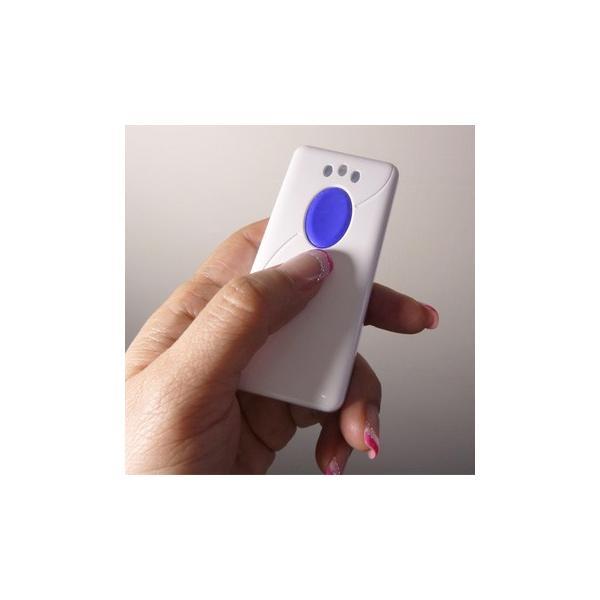 小型ワイヤレスバーコードリーダー CM-520ラバーケース Bluetooth HID接続・USB対応 5台セット|fksystem|03