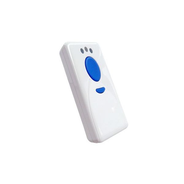 小型ワイヤレスバーコードリーダー CM-520ラバーケース Bluetooth HID接続・USB対応 5台セット|fksystem|04