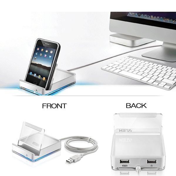 Bluetooth変換器 CS533 (USBキーボード・USBマウス→Bluetoothデバイス変換)|fksystem|02