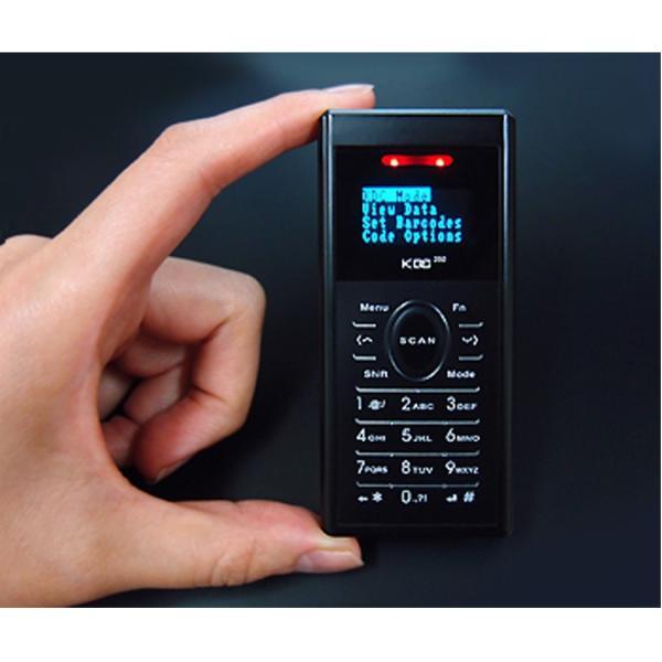 KoamTac KDC350Ci-G6SR-R2 Barcode Scanner