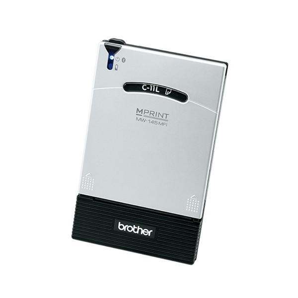 brother ブラザー MW-145MFi モバイル サーマルプリンター Bluetooth対応|fksystem|02