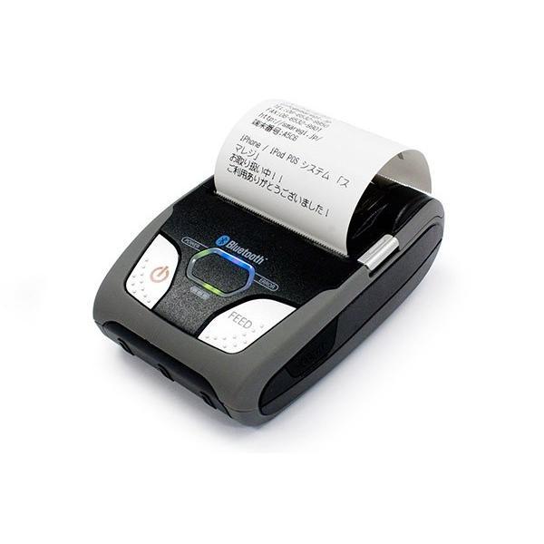 1年保証 ワイヤレスPOSレジ 5点セット | SM-S210i M-35S mini-1BTc US-2002 KT584000|fksystem|02