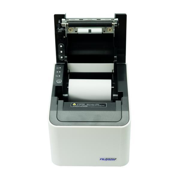 FKsystem レシート サーマルプリンター PRP-250II | USB RS232C 有線LAN 紙幅58mm 80mm|fksystem|11