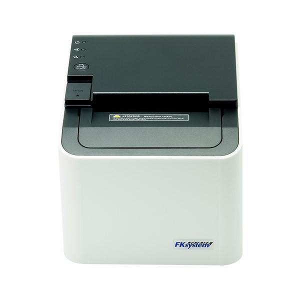 FKsystem レシート サーマルプリンター PRP-250II | USB RS232C 有線LAN 紙幅58mm 80mm|fksystem|08