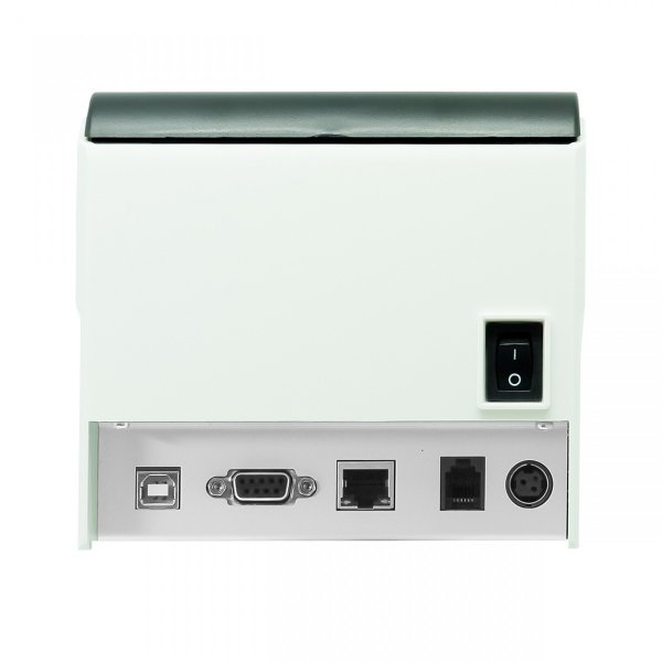 FKsystem レシート サーマルプリンター PRP-250II | USB RS232C 有線LAN 紙幅58mm 80mm|fksystem|09
