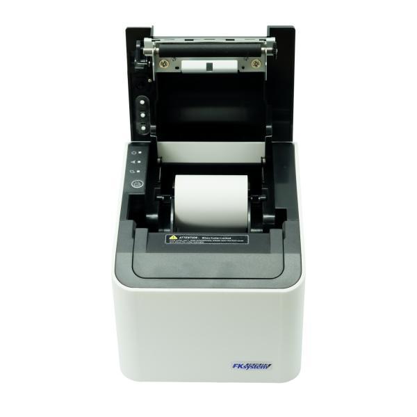 FKsystem レシート サーマルプリンター PRP-250II | USB RS232C 有線LAN 紙幅58mm 80mm|fksystem|10