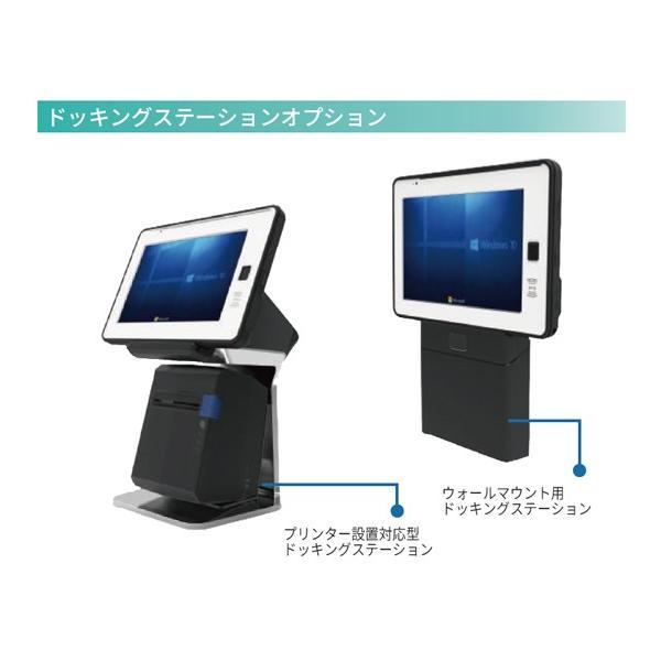 FKsystem Windows10搭載 業務用10.1インチ防塵防水タブレットPC tPOS|fksystem|08