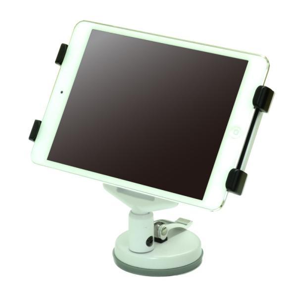 タブレットスタンド US-5120S 約 7〜13インチ対応(iPad mini , iPad Pro12.9対応) fksystem 04