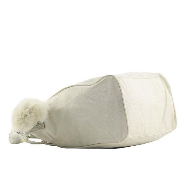 Kipling(キプリング) ハンドバッグ K16616 23H DAZZ WHITE