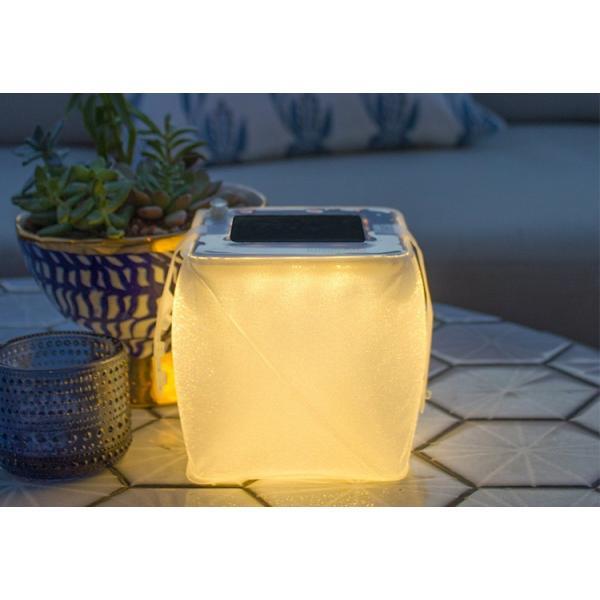 正規販売店 LuminAID Firefly ルミンエイド ファイアフライ ソーラー充電式 LED ランタン(PRES)/メール便無料/海外×/在庫有|flaner-y|04