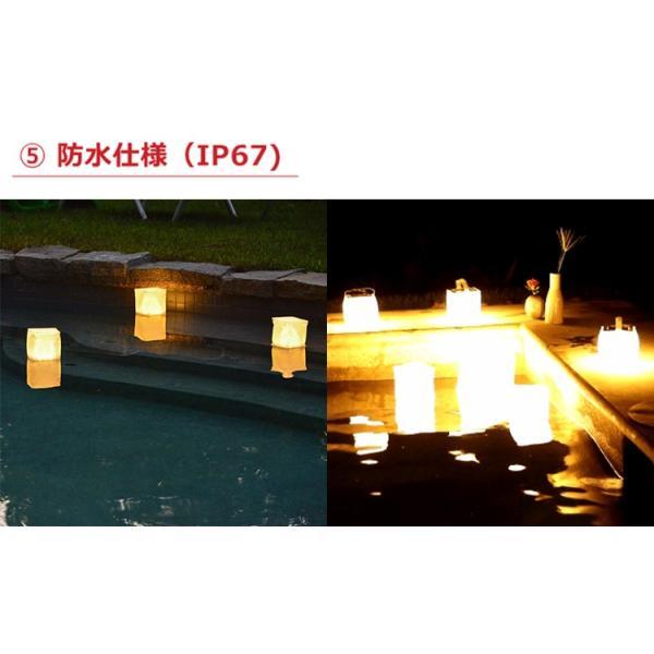 正規販売店 LuminAID Firefly ルミンエイド ファイアフライ ソーラー充電式 LED ランタン(PRES)/メール便無料/海外×/在庫有|flaner-y|09