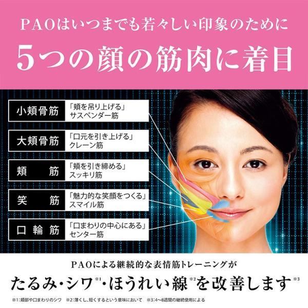 MTG FACIAL FITNESS PAO 3model フェイシャルフィットネス パオ スリーモデル/在庫有|flaner-y|04