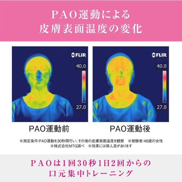 MTG FACIAL FITNESS PAO 3model フェイシャルフィットネス パオ スリーモデル/在庫有|flaner-y|08