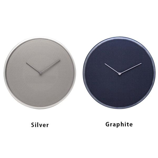 Glance Clock グランス クロック 壁掛け時計(BLA)/海外×/一部在庫有|flaner-y|13