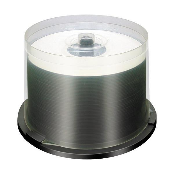 ノーブランド BD-R 録画用 地上デジタル対応 25GB 4倍速対応 50枚 スピンドル