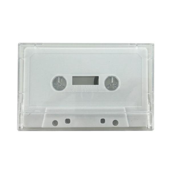 日本製ノーブランドカセットテープ (ノーマルポジション)  10分 12本セット YG C-10 カセット.12P