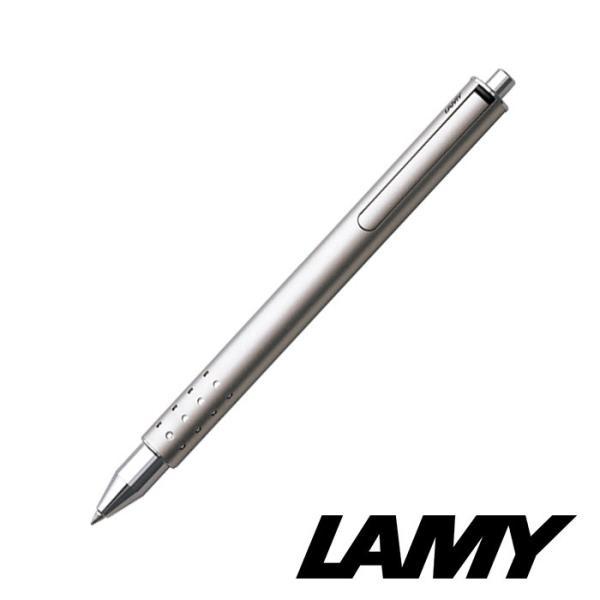 LAMY(ラミー) ローラーボールペン  スイフト パラジューム 誕生日 クリスマス プレゼント お祝い 男性 女性 記念品 御祝