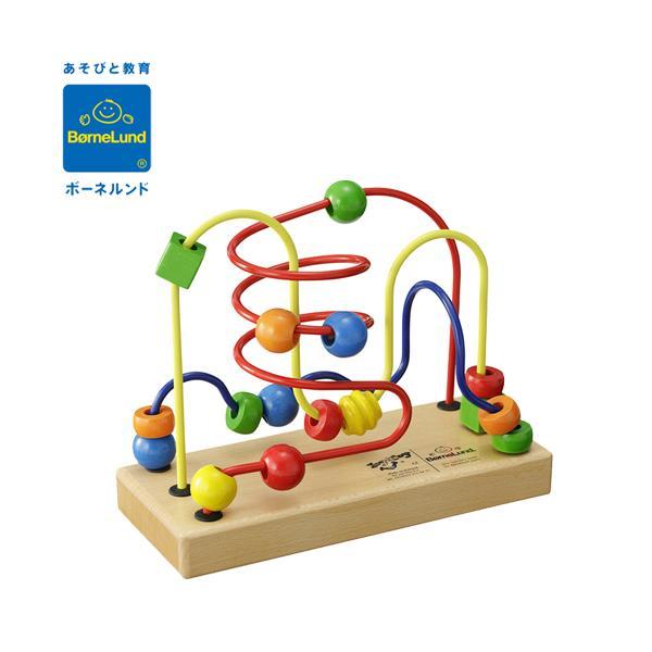正規品 木のおもちゃ ボーネルンド ルーピング フリズル|flclover