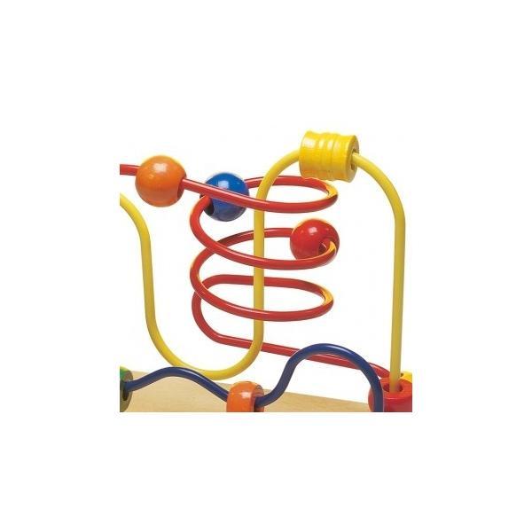 正規品 木のおもちゃ ボーネルンド ルーピング フリズル|flclover|02