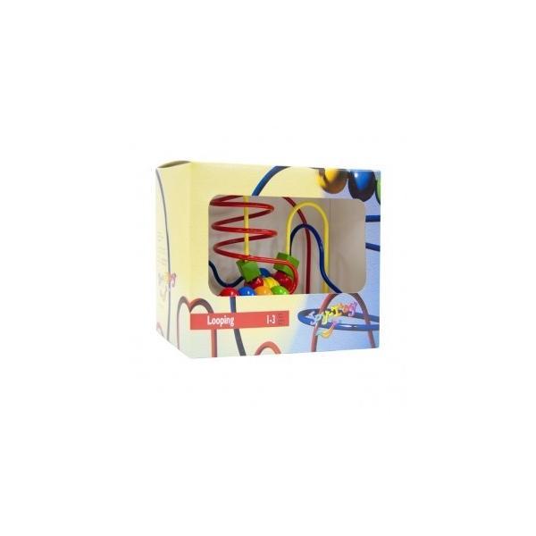 正規品 木のおもちゃ ボーネルンド ルーピング フリズル|flclover|03