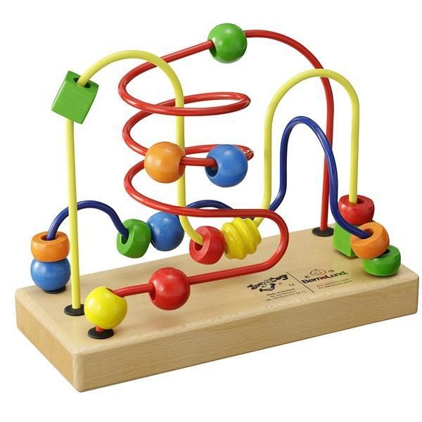 正規品 木のおもちゃ ボーネルンド ルーピング フリズル|flclover|04