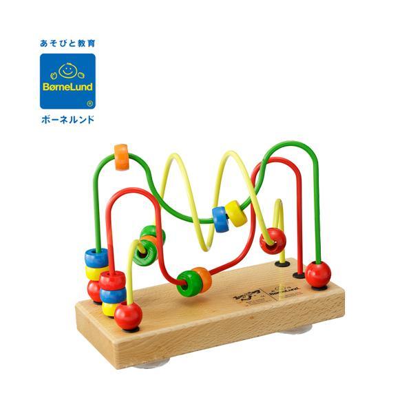 正規品 木のおもちゃ ボーネルンド ルーピング ウーギー 吸盤つき flclover