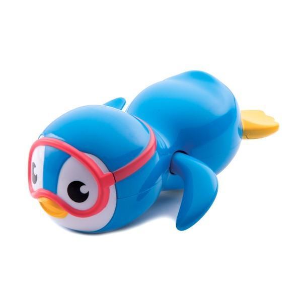 正規品 munchkin(マンチキン) すいすいペンギン 水遊び お風呂遊び お風呂おもちゃ|flclover|03