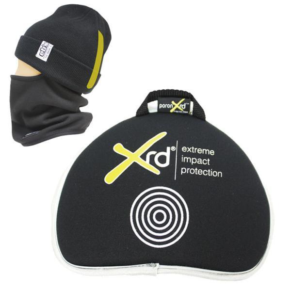 21-22 エビス ebs スノーボード プロテクター 後頭部 保護  HEAD PAD XRD ヘッドパッド  予約販売品 11月入荷予定