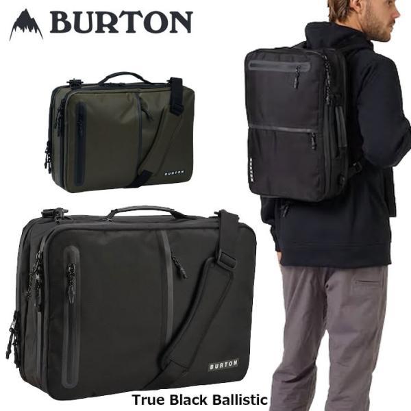 18-19 FALL/WINTER BURTON バートン SWITCHUP PACK ビジネスバッグ 3WAY  【返品種別OUTLET】