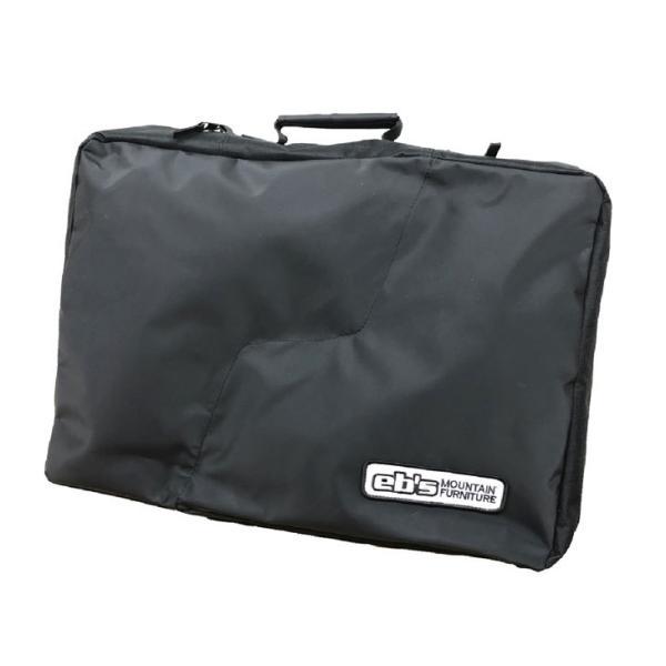 21-22 エビス ebs スノーボード バッグ 収納 BOOTS CASE ブーツケース ブラック 予約販売品 11月入荷予定