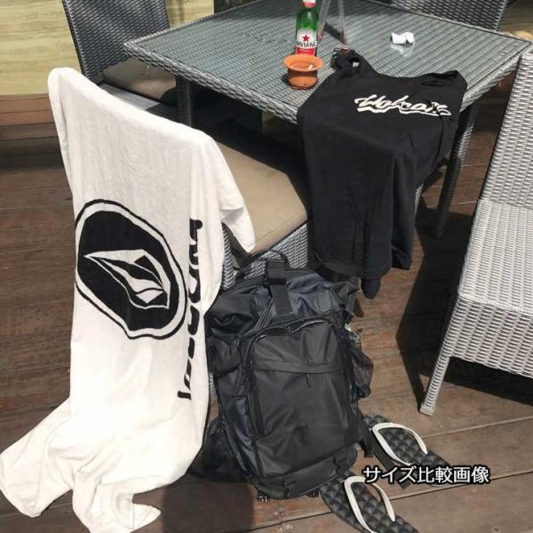 volcom ボルコム JapanLimited タオル メンズ  Brand Beach Towel ビーチタオル VOLCOM ヴォルコム 【返品種別SALE】|fleaboardshop|04