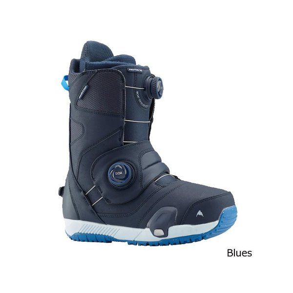 19-20 BURTON バートン ステップオン ブーツ  Mens メンズ Photon Wide Step On Snowboard Boot  【日本正規品】【返品種別OUTLET】 ship1|fleaboardshop|02