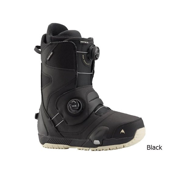 19-20 BURTON バートン ステップオン ブーツ  Mens メンズ Photon Wide Step On Snowboard Boot  【日本正規品】【返品種別OUTLET】 ship1|fleaboardshop|03