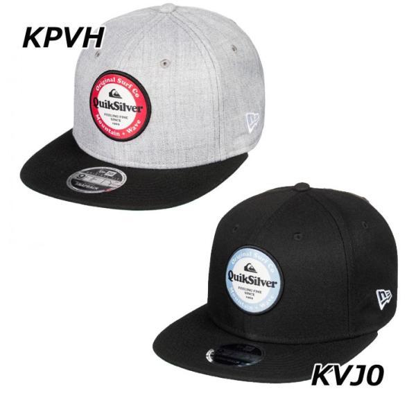 Quiksilver クイックシルバー キャップ  メンズ  CAP FROTH MONSTA AQYHA04306|fleaboardshop|02