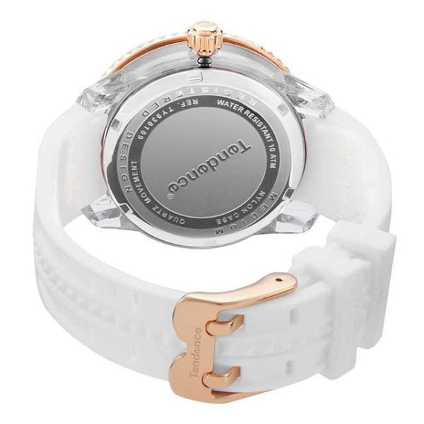 テンデンス TENDENCE グラム GLAM TY930109 ユニセックス 腕時計 時計 [ 送料無料 ]