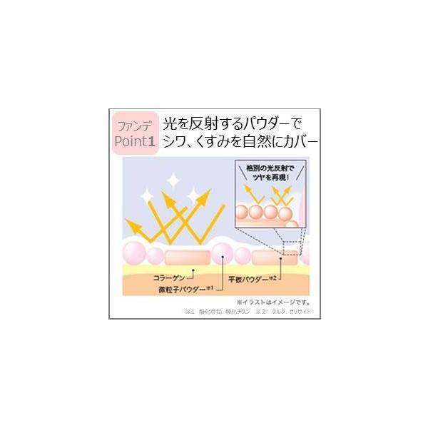 【2018年5月発売版】 薬用クリアエステヴェール 25mL (ナチュラル) 美容液 ファンデーション|flow1|05