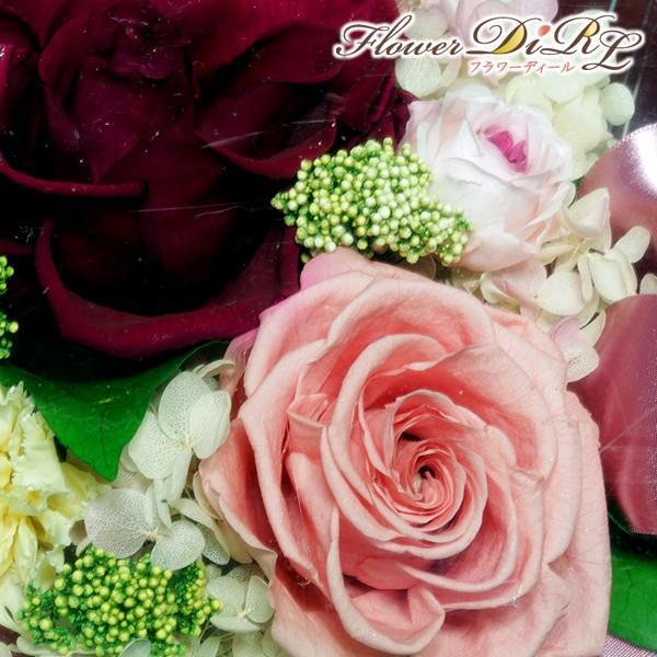 ゴージャスタッセルローズ(S-142)|flowerdirl|03