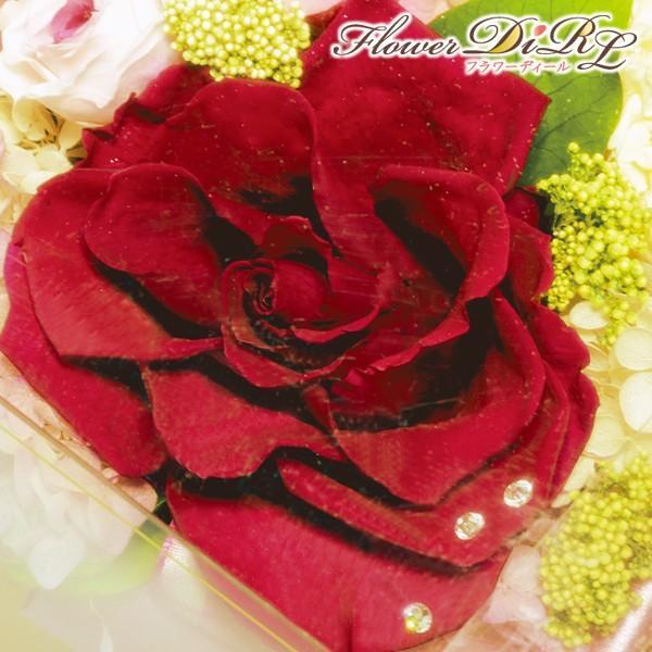 ゴージャスタッセルローズ(S-142)|flowerdirl|04